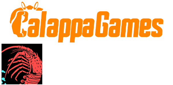 Calappa Games ( Nussoft )